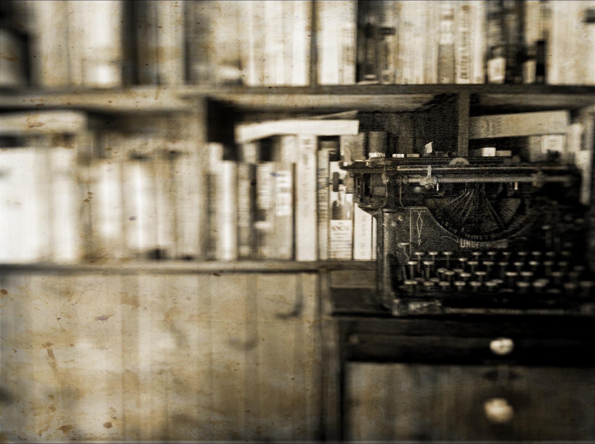 Perché ho bisogno di una casa editrice
